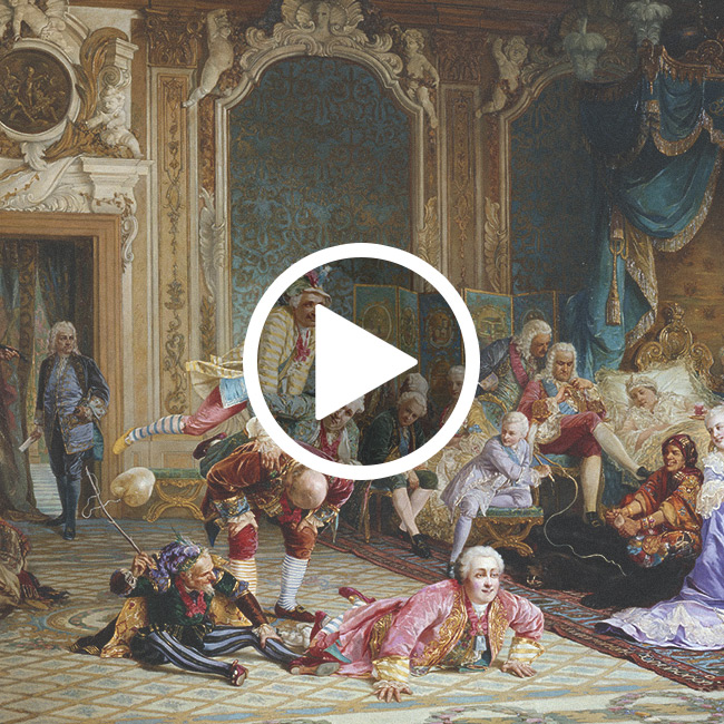 Video about the Duchy of Courland and Semigallia